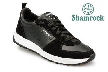 Shamrock 10.126 black