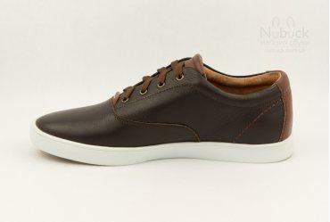 Повседневные мужские кроссовки (кеды) Shamrock 10.14 brown
