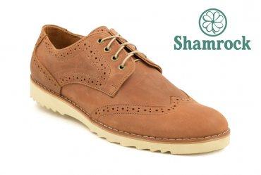 Shamrock 10.23 brown