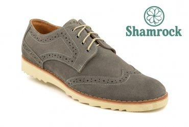 Shamrock 10.23 grey