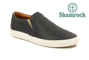Shamrock 10.27 blue