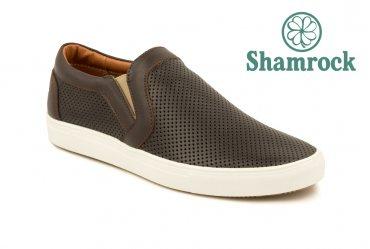 Shamrock 10.27 brown