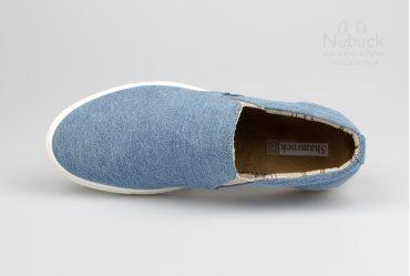 Мужские слипоны Shamrock 10.27 jeans