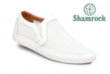 Shamrock 10.27 white