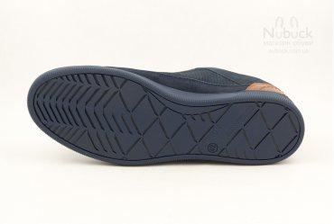 Летние мужские кроссовки Shamrock 10.32 blue