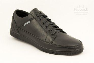 Комфортные мужские туфли (кроссовки) Shamrock 10.32d