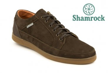 Shamrock 10.32d brown