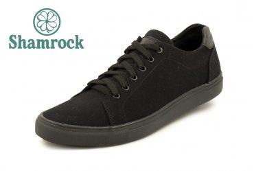 Мужские кроссовки (кеды) Shamrock 10.34 cotton