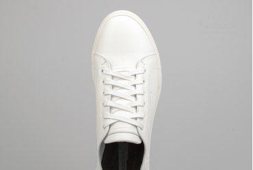 Мужские кроссовки (кеды) Shamrock 10.34 white