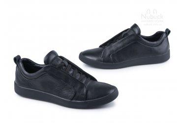 Мужские кроссовки Shamrock 10.36 black