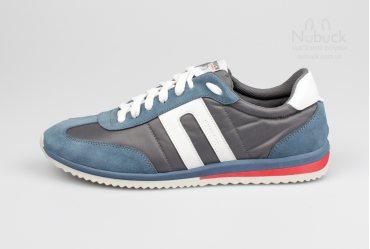 Повседневные мужские кроссовки Shamrock 10.45 blue