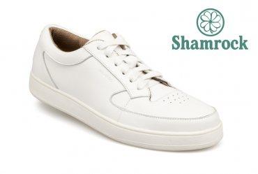 Shamrock 10.49 white