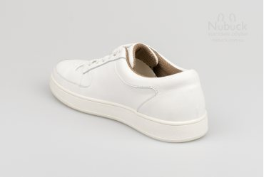 Мужские кроссовки (кеды) Shamrock 10.49 white