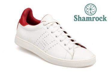 Shamrock 10.53 white