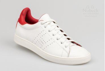 Мужские кроссовки (кеды) Shamrock 10.53 white