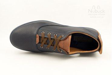 Повседневные мужские кроссовки Shamrock 10.5 blue new