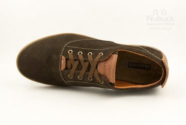 Повседневные мужские кроссовки (кеды) Shamrock 10.5 brs