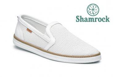 Shamrock 10.68 white