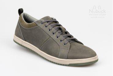 Мужские кроссовки (кеды) Shamrock 10.69 gray