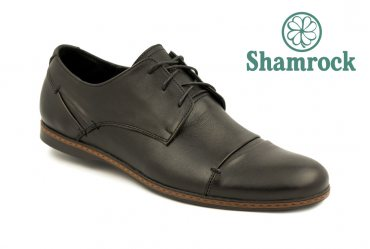 Shamrock 10.7