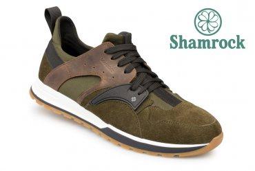 Shamrock 10.83 khaki