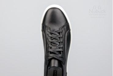 Мужские кроссовки (кеды) Shamrock 10.93 black