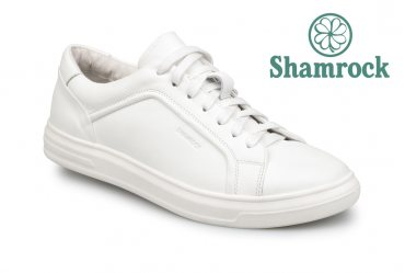 Shamrock 10.93 white
