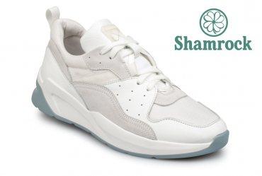 Shamrock 10.92 white