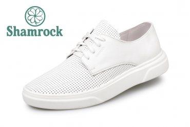 Shamrock 10.94 white