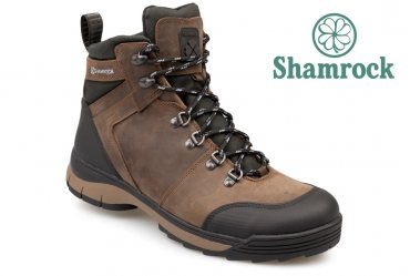 Shamrock 20.24 brown