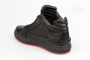 Зимние / демисезонные мужские ботинки Shamrock 20.28