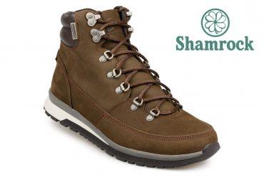 Shamrock 20.30 brown