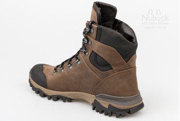 Зимние мужские ботинки Shamrock 20.38 brown