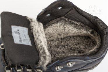 Зимние мужские ботинки Shamrock 20.3 blue
