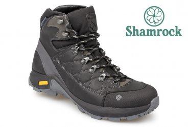Shamrock 20.52 black