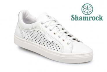 Shamrock 40.10 white