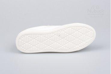 Женские кеды Shamrock 40.11 white