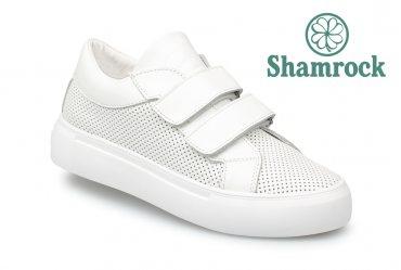Shamrock 40.12 white
