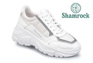 Shamrock 40.13 white