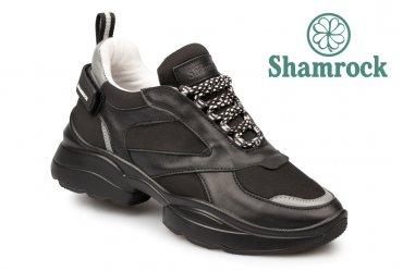 Shamrock 40.15 black