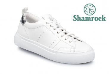 Shamrock 40.16 white
