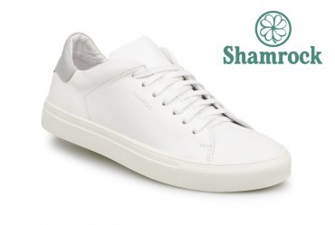 Shamrock 40.21 white