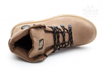 Зимние мужские ботинки SHARK B-150W