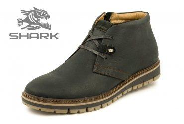Зимние мужские ботинки SHARK B-175
