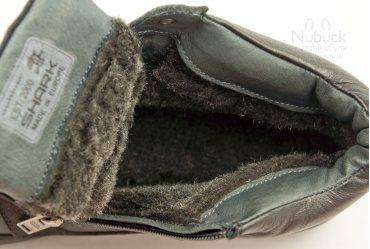 Зимние мужские ботинки SHARK B-193