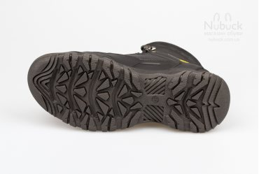 Зимние мужские ботинки SHARK B-223