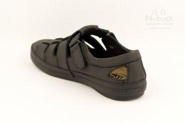 Летние мужские туфли SHARK L-45-2