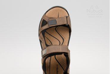 Мужские сандалии Shark L-63 brown