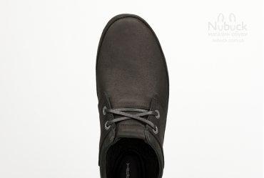 Комфортные мягкие мужские туфли SHARK T-380 brill