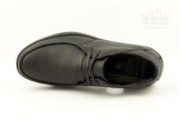 Комфортные мужские туфли SHARK T-477
